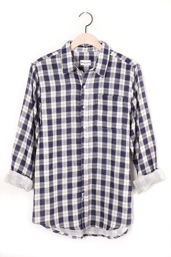 Men's Edgar Shirt