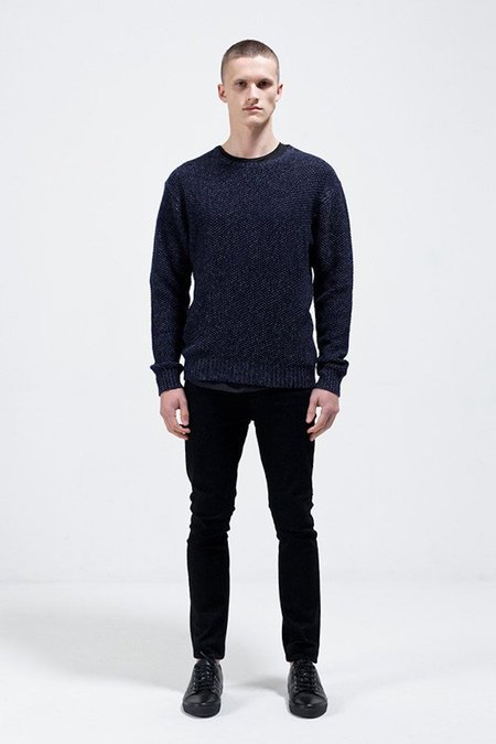 Nique Ohama Relaxed Knit