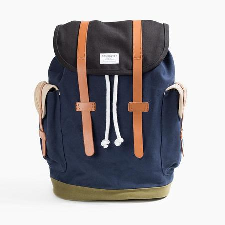 Sandqvist Vidar Backpack