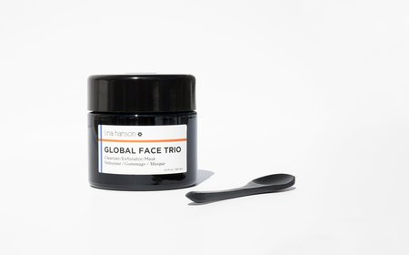 Lina Hanson Global Face Trio