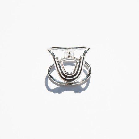 Pamela Love Arco Ring