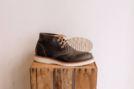 Men's Red Wing Shoes Chukka No. 3150