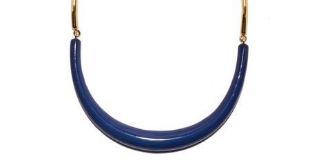 Lizzie Fortunato Maritime Collar