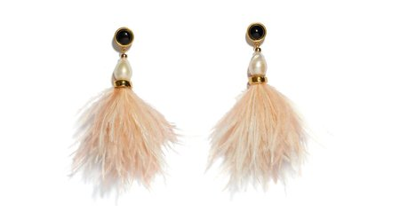 Lizzie Fortunato Parker Earrings
