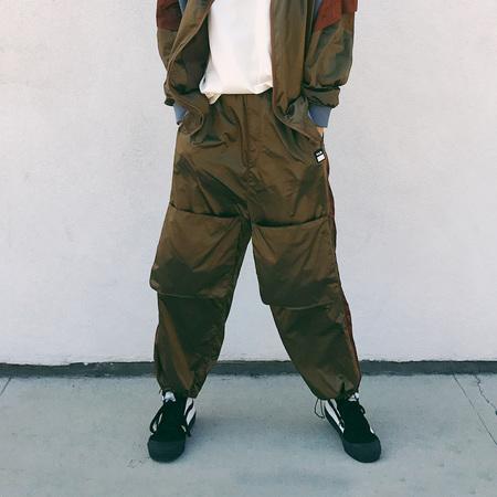 Perks and Mini Crator Pants