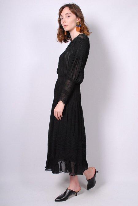 Ulla Johnson Francine Dress - Noir