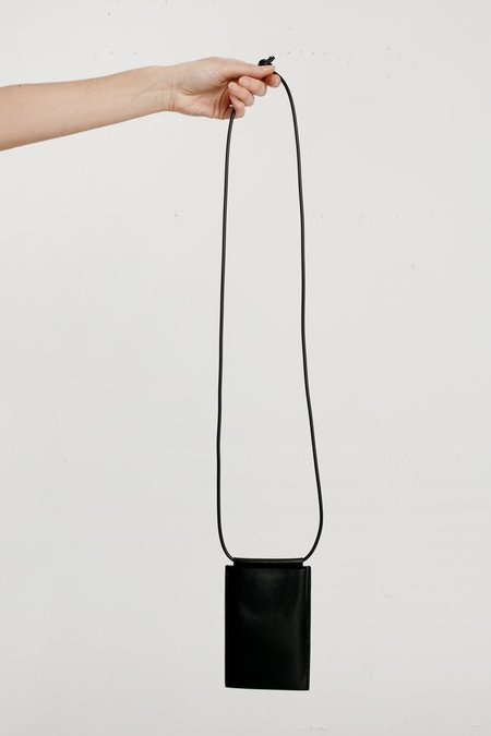 Building Block iPhone Sling - black