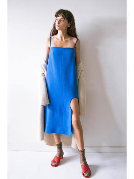 Eckhaus Latta Electric Dress