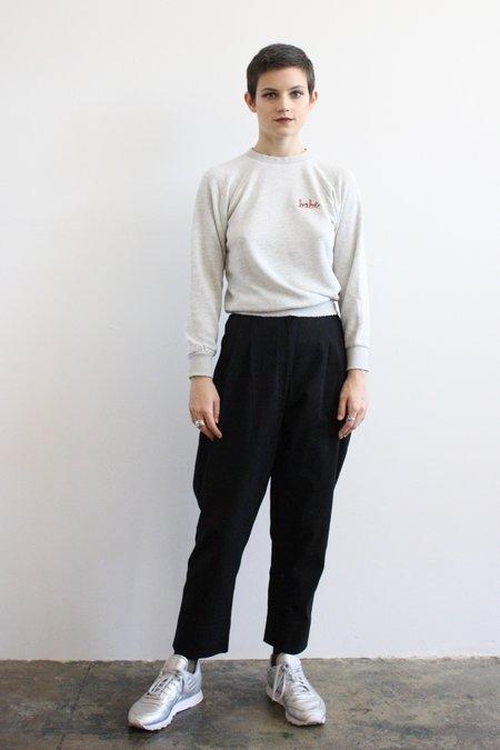 Wray Fielding Pants - Black