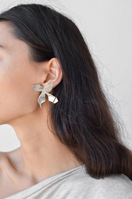 Faris Ladyday Earrings
