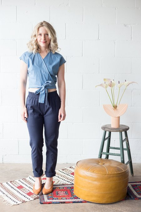 Dagg & Stacey Calloway Pant
