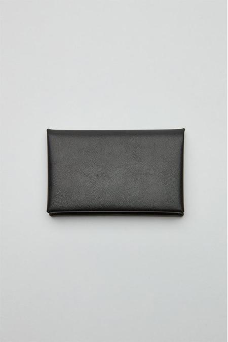 Our Legacy Chorus Bi Fold Cardholder - Black