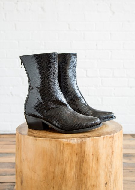 Intentionally Blank Tixy Boot - Black