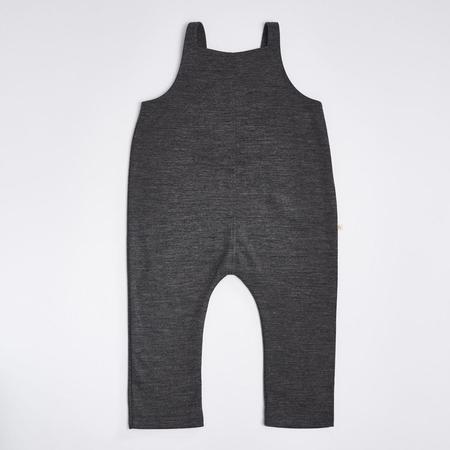 Bacabuche Merino Wool Overall
