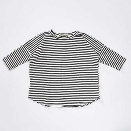 Bacabuche Wide Body Long Sleeve T-Shirt
