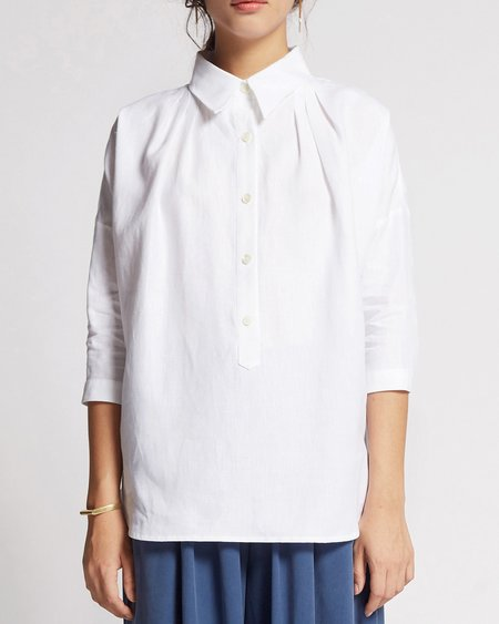 Ceri Hoover Lee Blouse