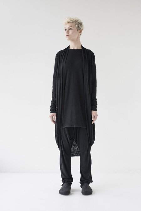 Unisex Lela Jacobs Keepers Cardi