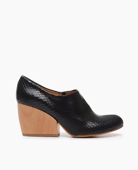 Coclico Bonita Heel in Black