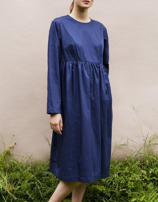 Sunja Link Empire Dress