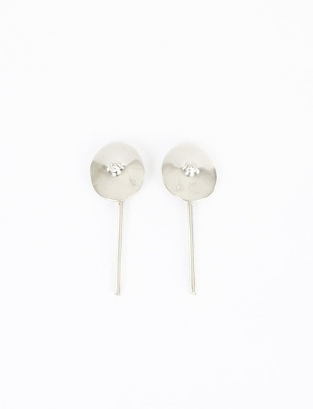 Quarry Single Votive Dangle Earring - Sold Individually