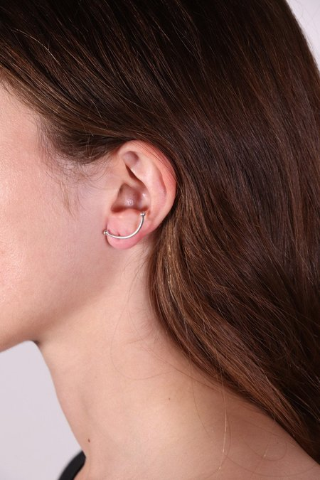 Another Feather Tilt Earring
