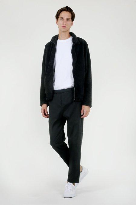 Our Legacy Funnel Blouson - Black Polar fleece