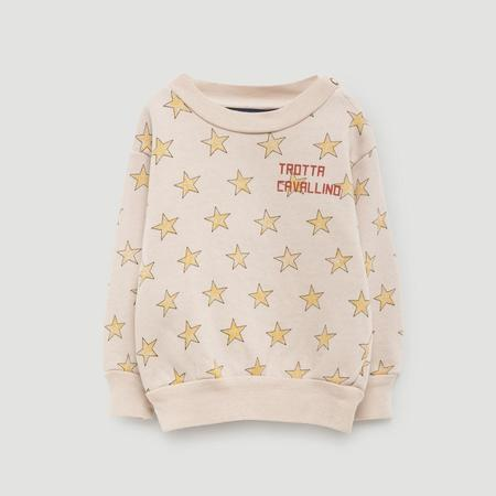 Kid's The Animals Observatory Bear Baby Sweatshirt