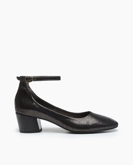 Coclico Creed Heel in Black