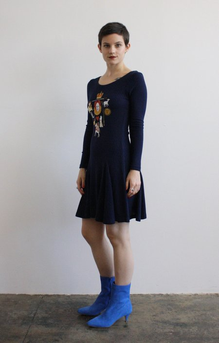 Samantha Pleet Elizabeth Dress