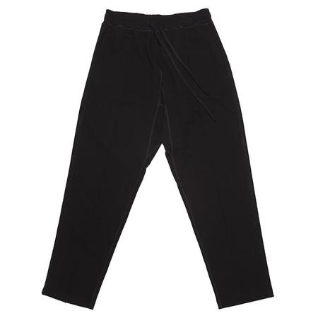 s.k. manor hill Maestro Sweatpant - Black