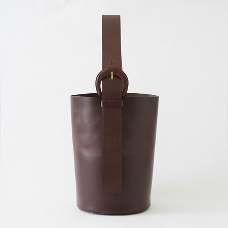 Crescioni Dune Bag - Chocolate