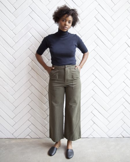 Esby Dawn Military Pant - Olive