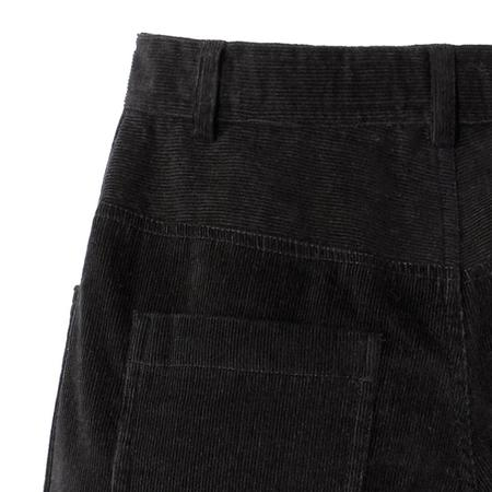 Kids Polder Girl Clem Pant - Black