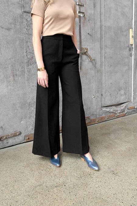 Sechung Man Pants - Black