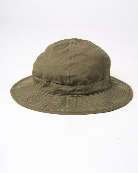 Orslow Bucket Hat