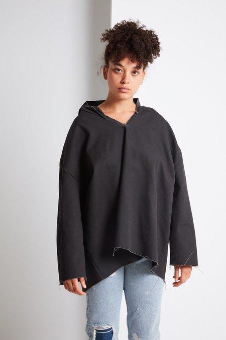 Ashley Rowe Hood Shirt