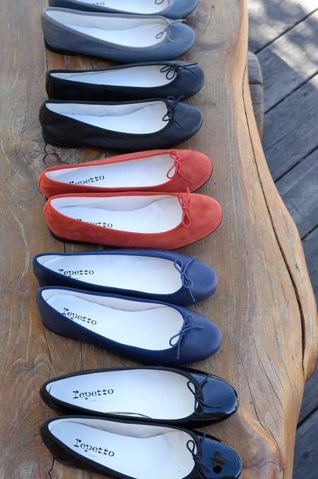 Repetto Shoes Repetto Leather Ballet flat