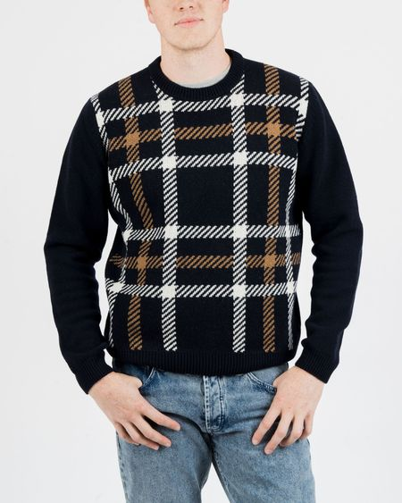 Wood Wood Latimer Sweater
