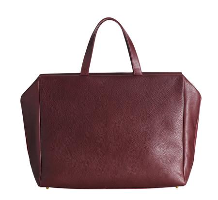 Tsatsas Burgundy Coen Bag