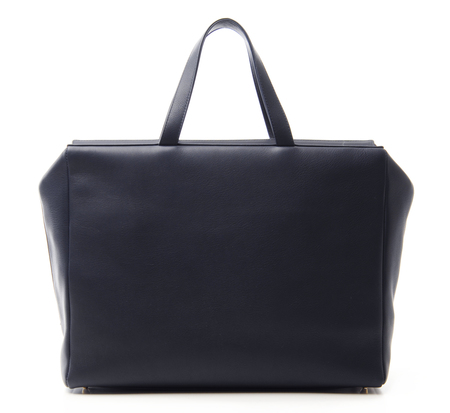 Unisex Tsatsas Navy Coen Bag