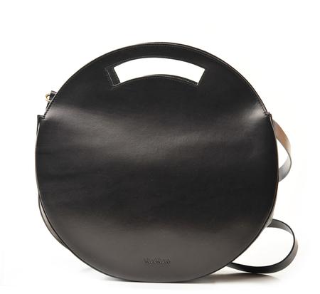 VereVerto Black Clari Bag by Vere Verto
