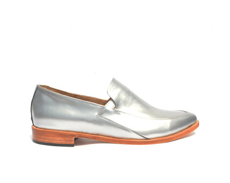 Zou Xou Loafer in Reflector