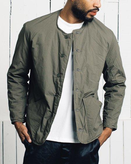 OrSlow Cotton Shell Jacket