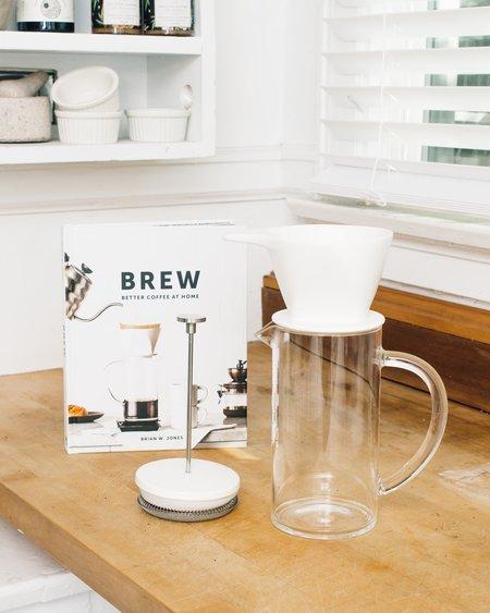 W&P Design The Pour Over Press