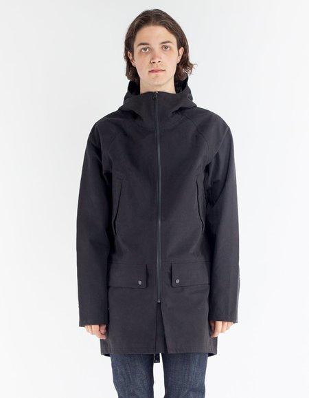 Baro Brockton 3L Jacket Black