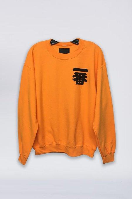 Assembly New York Cotton Ichiban Sweatshirt