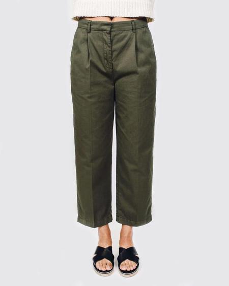 YMC Twill Market Trouser