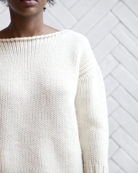 Esby Andrea American Sweater