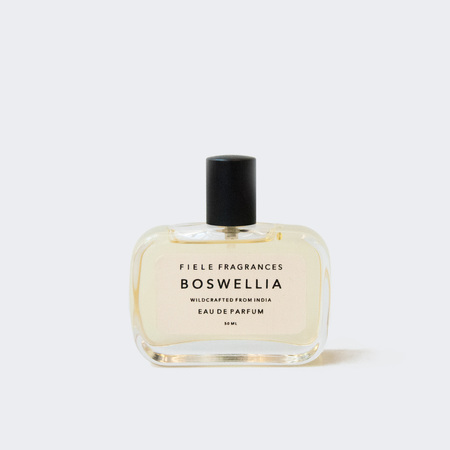 Fiele Fragrances Boswellia Eau De Parfum