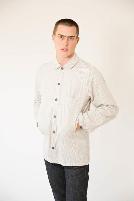 YMC Cool Hand Luke Shirt